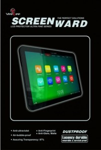 VeeGee Screen Guard for HTC FLYER P512e