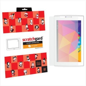 Scratchgard Screen Guard for Tablet Micromax Canvas Tab P480