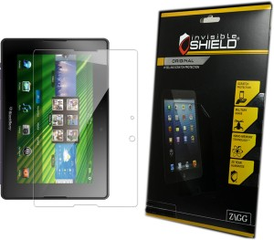 Zagg Screen Guard for Blackberry Playbook