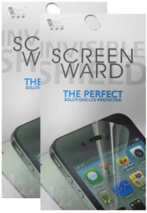 ADPO Screen Guard for Clear HTC One V