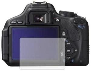 Membrane Screen Guard for Canon 600D