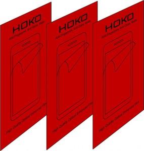 HOKO Screen Guard for Xiaomi Mi 3