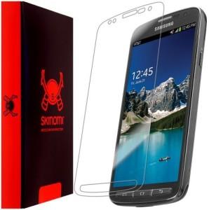 Skinomi Screen Guard for Samsung galaxy s4 active