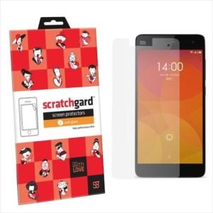 Scratchgard Screen Guard for Xiaomi Mi 4