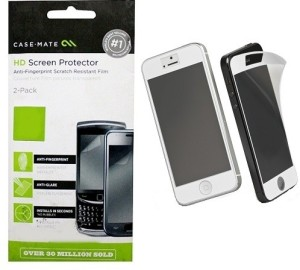 Case-Mate Screen Guard for Apple iPhone 5, Apple iPhone 5S