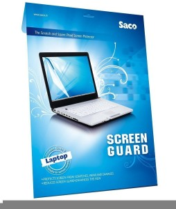 Saco Screen Guard for Dell Inspiron 13 7000 Series 2-in-1 Laptop