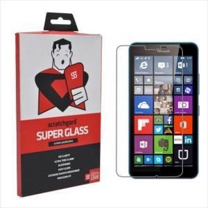 Scratchgard Screen Guard for Microsoft Lumia 640XL