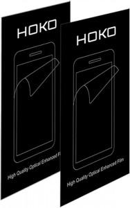 HOKO Screen Guard for Sony Xperia M2 Dual