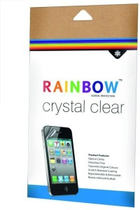 Rainbow Screen Guard for Lenovo PHAB Plus PB1 770M Pack of 1