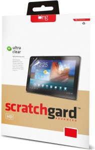 Scratchgard Screen Guard for Sony Xperia M2 D2302 (Front & Back)