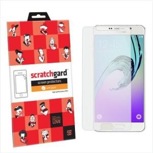 Scratchgard Screen Guard for Samsung Galaxy A7 (2016) SM-A710F
