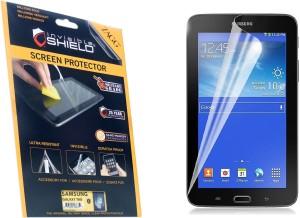 Zagg Screen Guard for Samsung Galaxy Tab 3 (7 Inch ),Tab 4 (7 Inch ),Tab A ( 7 Inch ).