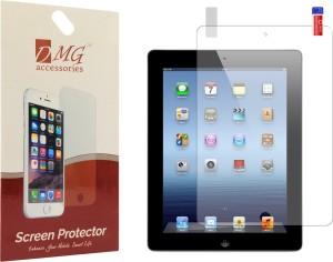 DMG Screen Guard for Apple iPad 2, Apple iPad 3, Apple iPad 4