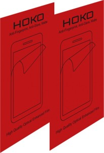 HOKO Screen Guard for Asus Zenfone 6 A600CG/A601CG