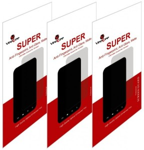 VeeGee Screen Guard for Samsung Galaxy Note 2 N7100