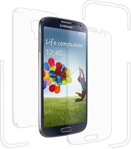 Amzer Screen Guard for SAMSUNG Galaxy S4