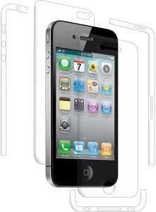 Amzer Screen Guard for iPhone 4