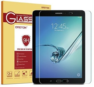 OMOTON Smart Screen Guard for Samsung Galaxy Tab