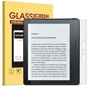 Sparin Smart Screen Guard for Kindle Oasis