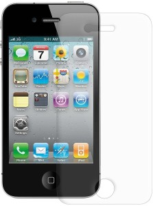 Amzer Screen Guard for iPhone 4 & iPhone 4S