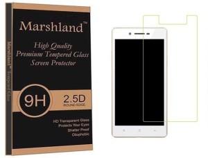 Marshland Tempered Glass Guard for Oppo Neo 7