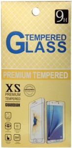 Raghavendra Traders Tempered Glass Guard for Lyf Water 7