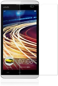 MOBIVIILE Tempered Glass Guard for Vivo Y28