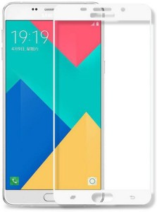 CELLTONE Tempered Glass Guard for SAMSUNG GALAXY A9 / A9 PRO 2016 ( FULL SIZE )