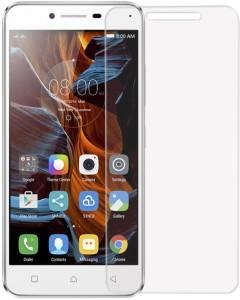 Flipkart SmartBuy Tempered Glass Guard for Lenovo Vibe K5 Plus