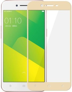 Carrywrap Tempered Glass Guard for Oppo A37 Best Price in