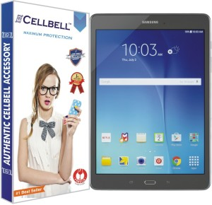CELLBELL Tempered Glass Guard for Samsung Galaxy Tab A (9.7