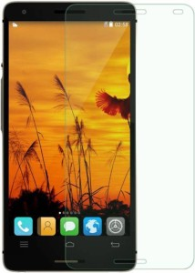 Icod9 Tempered Glass Guard for InFocus M810