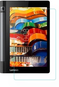 Celzo Tempered Glass Guard for Lenovo Tab 3 Yoga 8.0