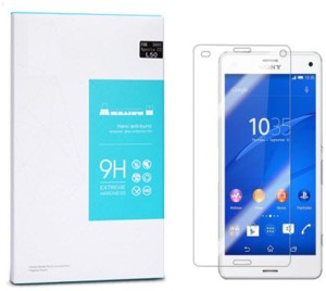 Aspir Tempered Glass Guard for Sony Xperia M Dual