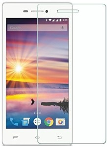 SmartLike Tempered Glass Guard for Intex Cloud Cube