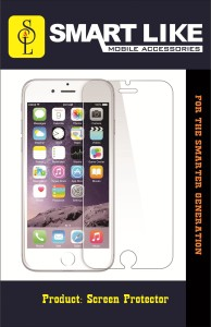 SmartLike Tempered Glass Guard for Micromax Canvas Nitro A311