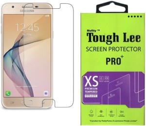 Tough Lee Tempered Glass Guard for Samsung Galaxy On Nxt (5.5 inch)