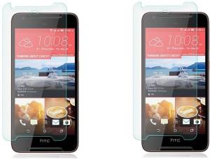 MOBIVIILE Tempered Glass Guard for HTC Desire 628, HTC Desire 628 Dual SIM