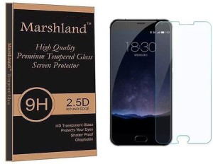 Marshland Tempered Glass Guard for Meizu PRO 5