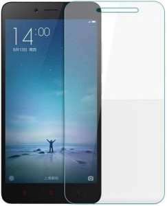 Marshland Tempered Glass Guard for Xiaomi Redmi Note 2