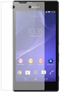 MOBIVIILE Tempered Glass Guard for Sony Xperia Z3 / Sony Xperia Z3 Dual SIM