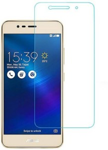 SmartLike Tempered Glass Guard for Asus Zenfone 3 Max ZC520TL-4H122IN