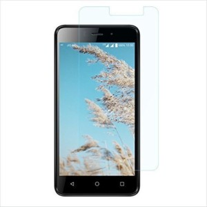Drax Tempered Glass Guard for Reliance Lyf Wind 6 LS-5009