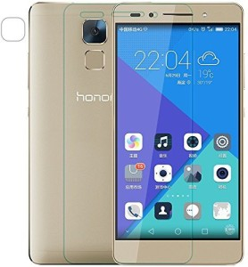 Lively Tempered Glass Guard for Huawei Honor 7