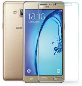 JBJ Tempered Glass Guard for Samsung Galaxy J7 Prime