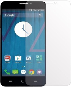 10 Case Tempered Glass Guard for Micromax Yu 6000