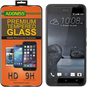 Adoniss Tempered Glass Guard for HTC One X9