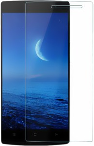 SmartLike Tempered Glass Guard for Oppo A37F