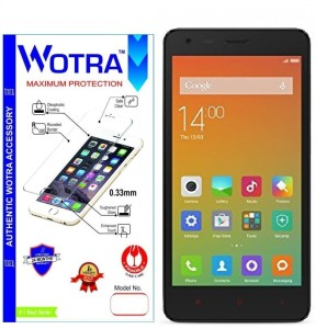 Wotra Tempered Glass Guard for Premium Asus Zenfone Max ZC550KL