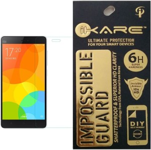 iKare Tempered Glass Guard for Xiaomi Mi4i